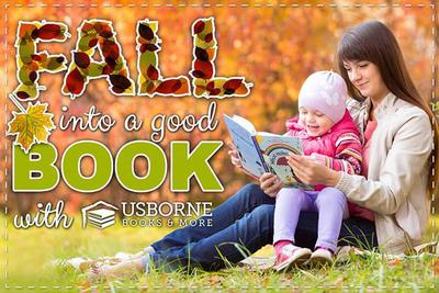 FALL into Books this Season